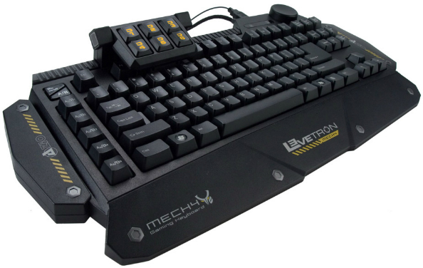 mechanical-keyboard