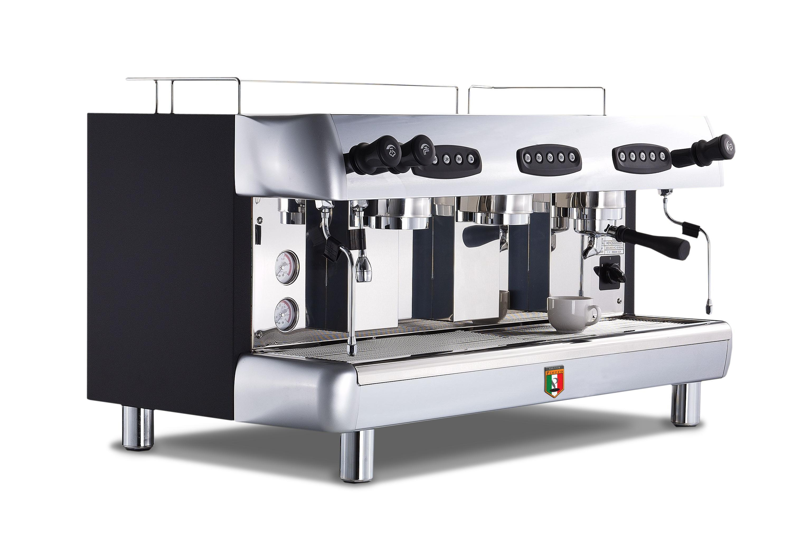 pierro-espresso-silver-3-group-side-coffee-machine