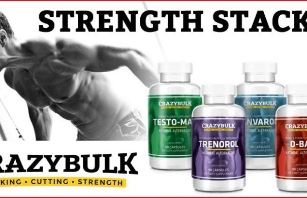 D-BAL By Crazy Bulk For Faster Metabolism | Remember The Mothers