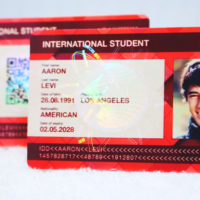 Check Out These ID's Today