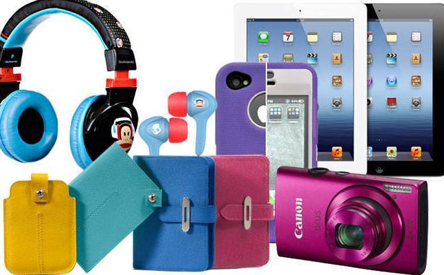 gadget-shopping