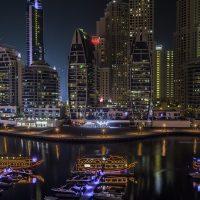 Travelling The United Arab Emirates And Abu Dhabi