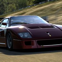 Test Drive: Ferrari Racing Legends For The Xbox 360