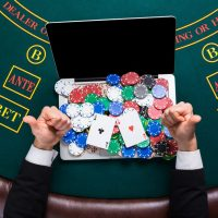7 Benefits Of Using Bitcoin With An Online Casino