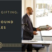Pondering on the ideal promotional gifts for brand value