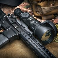 What Are The Reasons That People Like To Hunt With The Thermal Scope?
